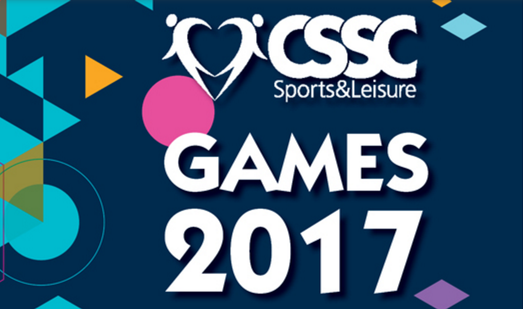 CSSC Games